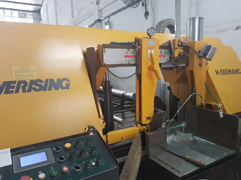 Metal Cutting Centre