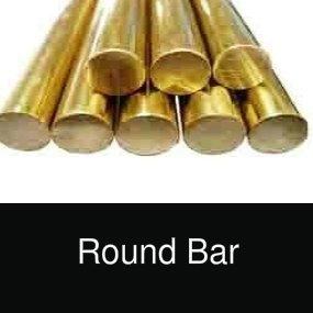 Bronze Round Bar